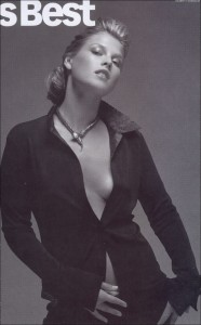 Ali Larter nipple
