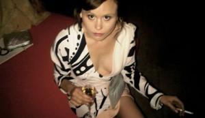 Alison Pill paparazzi