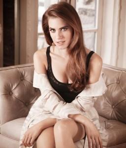 Allison Williams hot pic