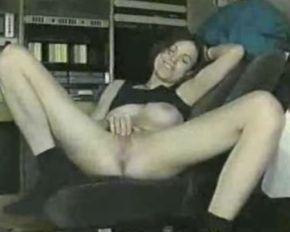 Allison Williams masturbation