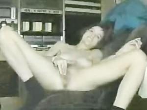 Allison Williams xxx video