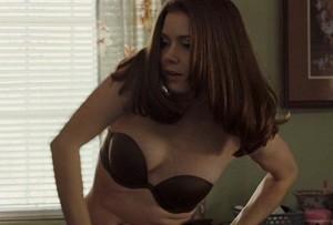 Amy Adams boobs
