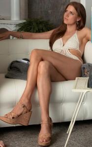 Amy Adams hot
