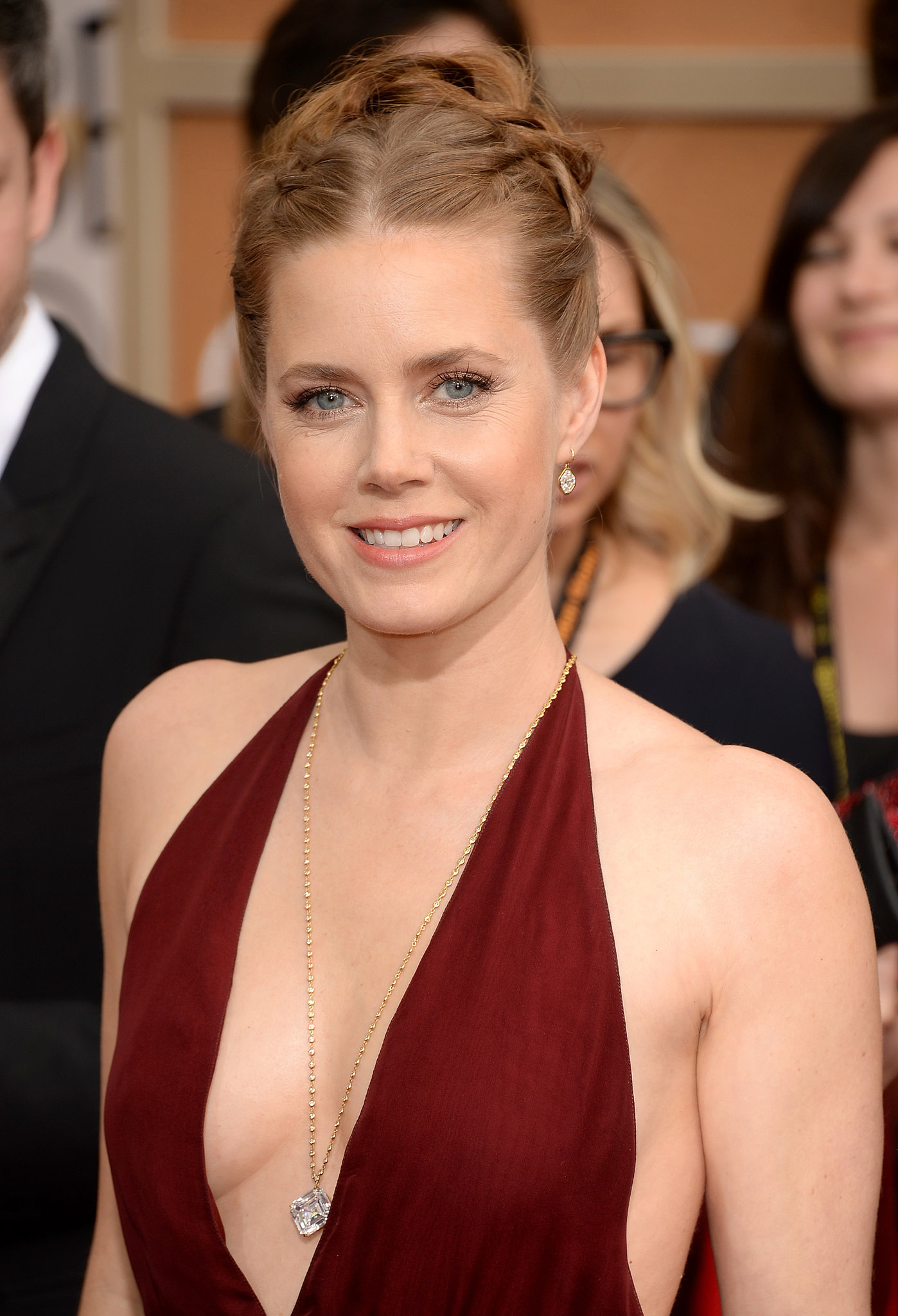 Amy Adams Nipples amy adams nipple slip and paparazzi pictures | | the