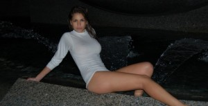 Antonella Barba boobs