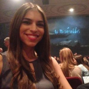 Antonella Barba sexy instagram