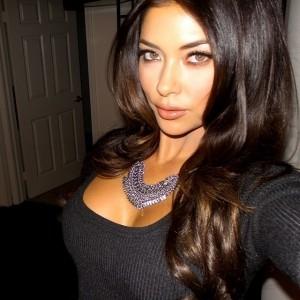 Arianny Celeste hot selfie