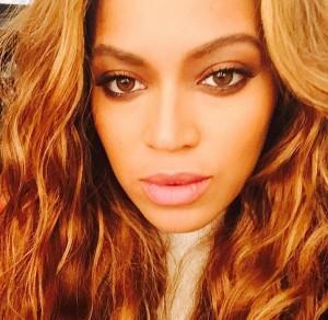 Beyoncé Knowles hoot