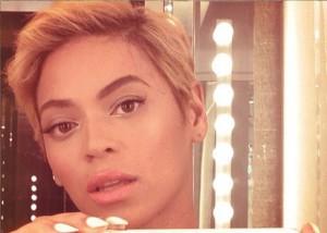 Beyoncé Knowles icloud