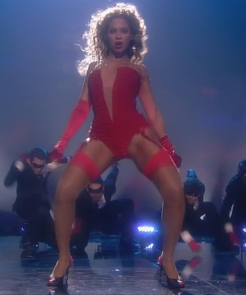 Beyonce hot naked — 10