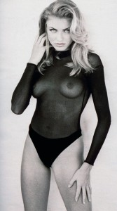 Cameron Diaz nipples