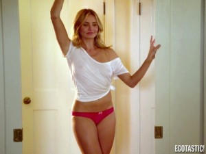 Cameron Diaz sexy moments