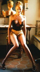 Cameron Diaz sweet and sexy