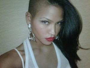 Cassie Ventura sexy