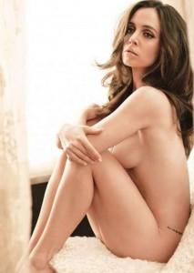 Eliza Dushku nude photo shoot