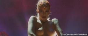 Elizabeth Berkley nude scene