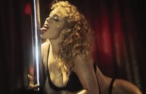 Elizabeth Berkley sexy