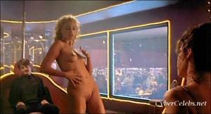 Elizabeth Berkley strip dance