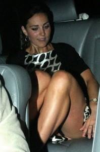 Kate Middleton hot legs and cameltoe