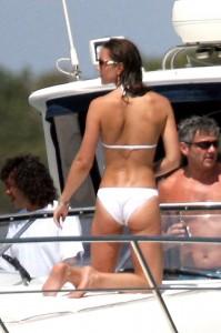 Kate Middleton paparazzi bikini