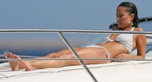 Kate Middleton spy pics