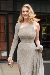 Kate Upton new sexy dress