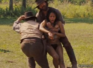Kerry Washington screencap Django