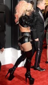 Lady Gaga new sexy dress