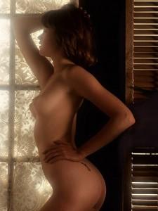 Melanie Griffith nipples