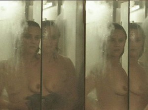 Reese Witherspoon naked in shower