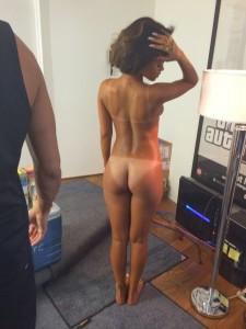Rihanna leaked pic