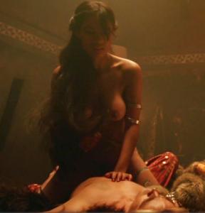 Rosario Dawson xxx screencap