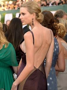 Taylor Swift sexy paparazzi