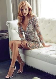 Bella Thorne hot photoshoot