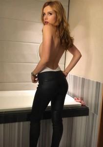 Bella Thorne hot sexy photoshoot