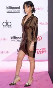 Rihanna new style