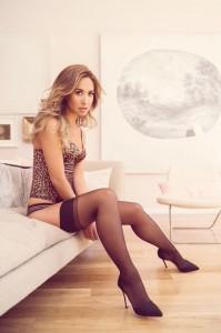 Myleene Klass sexy photoshoot