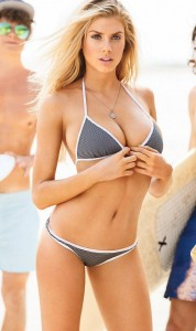 Charlotte McKinney hot and sexy