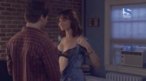 Alexis Bledel sex scene screen