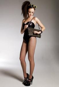 Alexis Bledel sexy legs