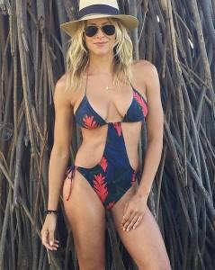Brittany Daniel icloud