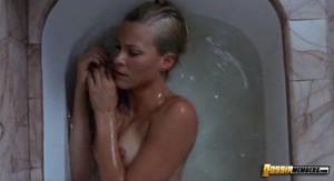 Brittany Daniel nipples