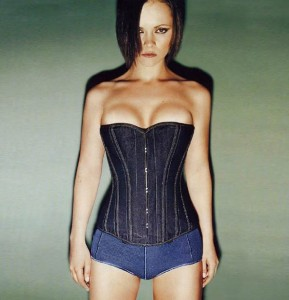 Christina Ricci hot bra