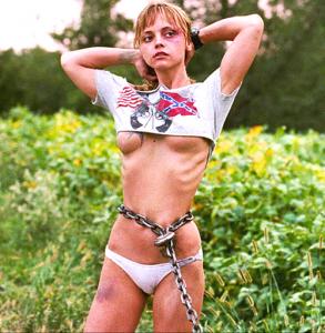 Christina Ricci sexy and hot