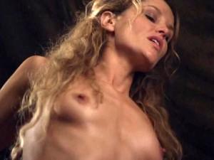 Ellen Hollman nipples screen