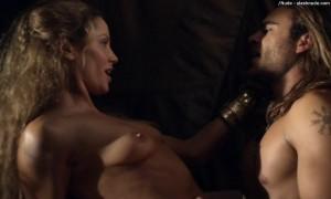 Ellen Hollman sex scene screen