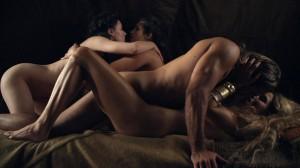 Ellen Hollman sex screencaps