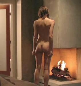 Emily Mortimer ass