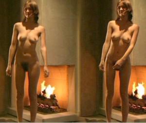 Emily Mortimer gully naked