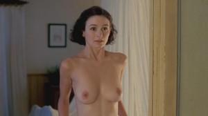 Emily Mortimer nipples